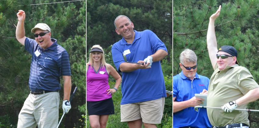 White Bear Chamber Golf Day