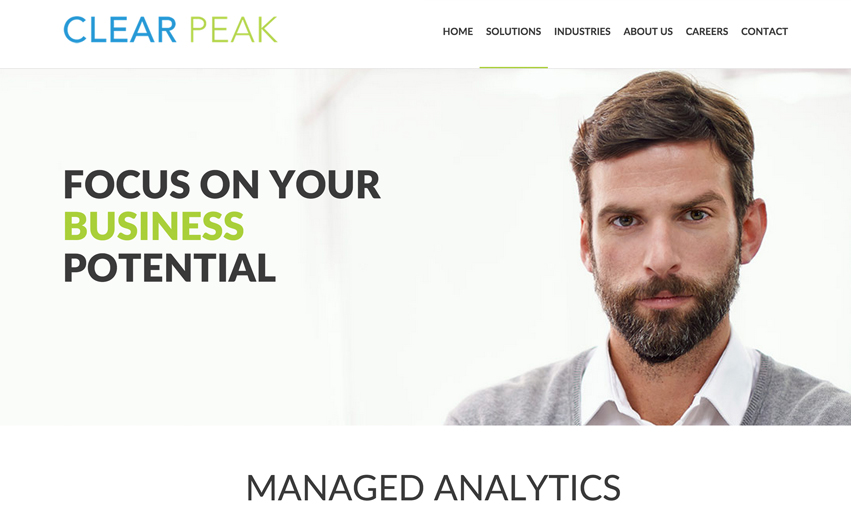 Clear Peak Services