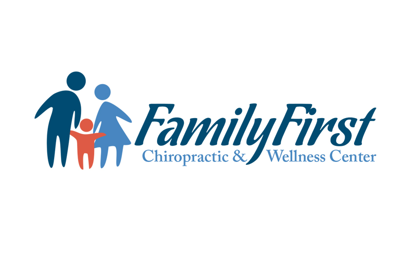 Family First New Branding