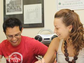 Wimbledon Language Academy
