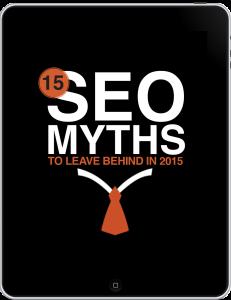 15 SEO Myths