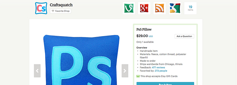 Marvelous Give The Special Designer In Your Life The Gift Of Sleep With These Fun  Adobe And Social Media Icon Pillows To Dress ...