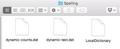 mac finder window
