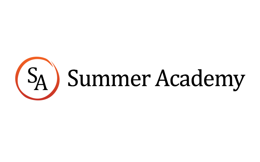 Summer Academy Logo