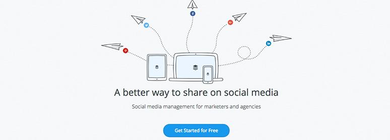 buffer best free marketing