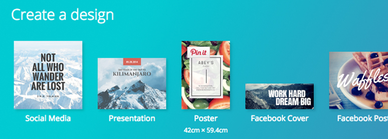 canva marketing tool