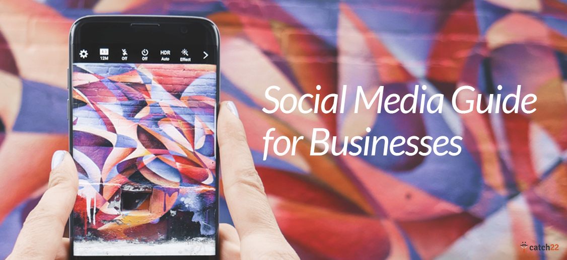 growing your business with social media