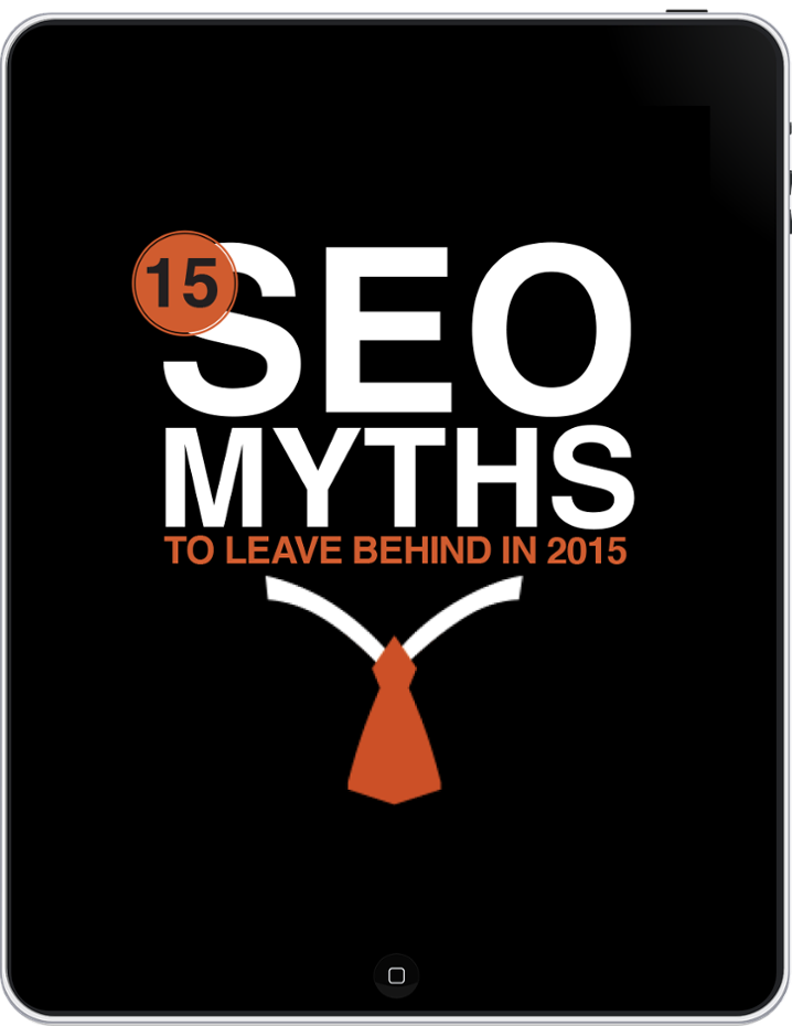 15 SEO myths