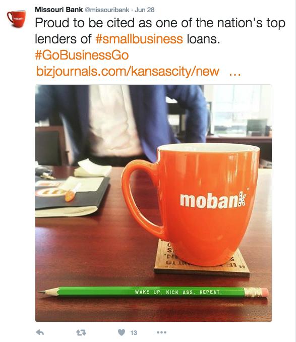 Mobank-Twitter